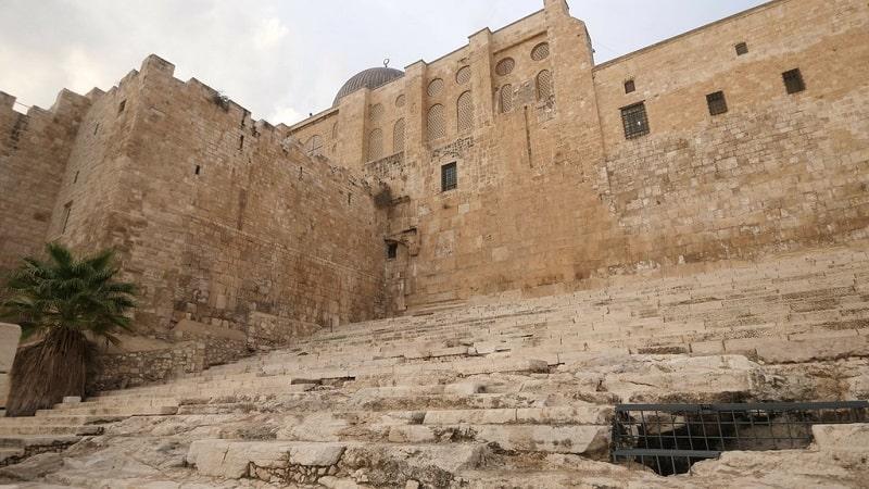 Monte del Tempio