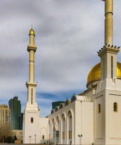 Astana Moschea