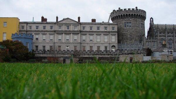 Dublino Castle
