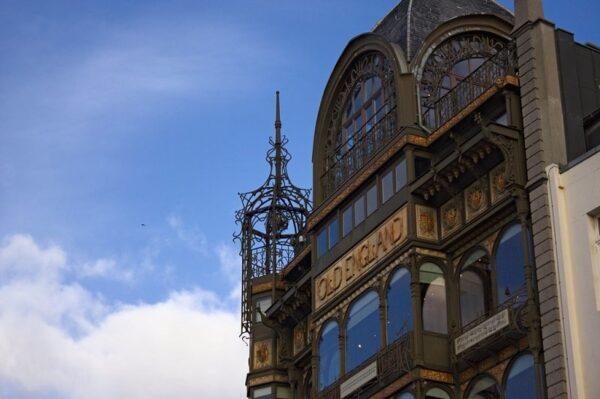 Museo de Instrumentos Musicales (Bruselas)
